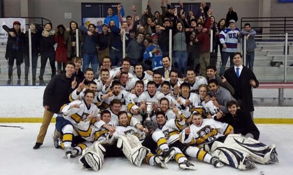 Ice Hockey Team
